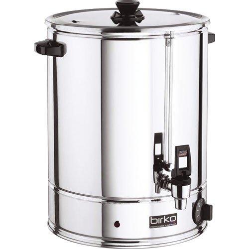 Hot Water Urn 10 litre $23, 20 litre $30, 30 litre $46 incl gst