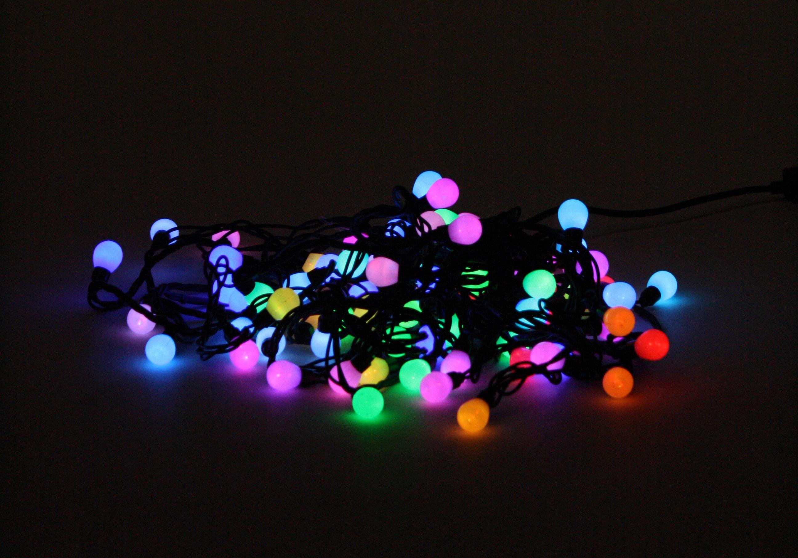 Mini Festoon lights