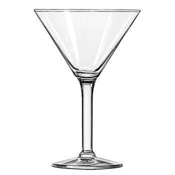 Martini Glass 150ml $0.80 incl gst
