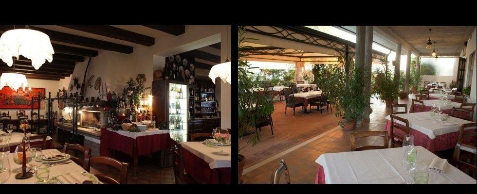 ristorante antica pieve