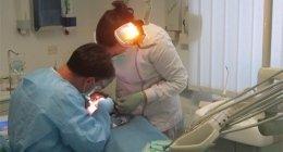 chirurgia orale, sedazione profonda, anestesista