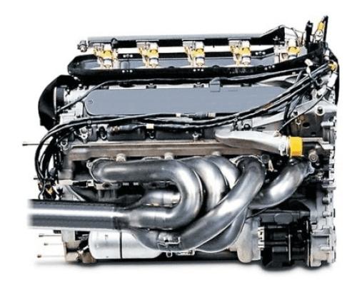 Rigenerazione motori