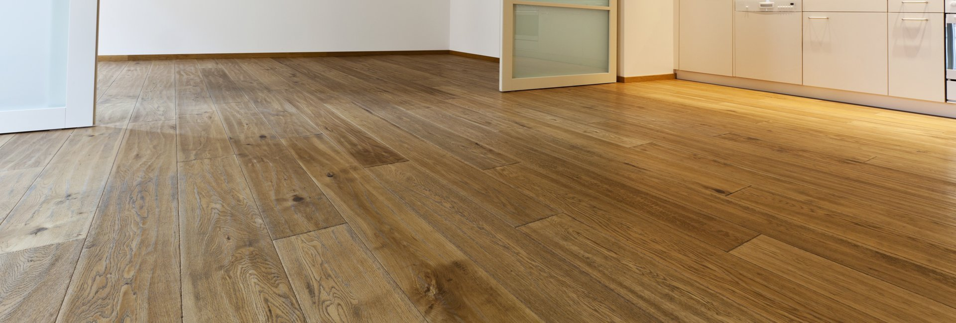 Traditional And Modern Laminate Flooring In Plymouth