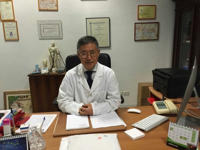 Dott. Fu Bao Tian