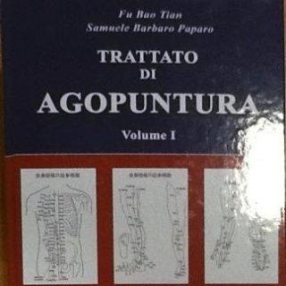 trattato di agopuntura