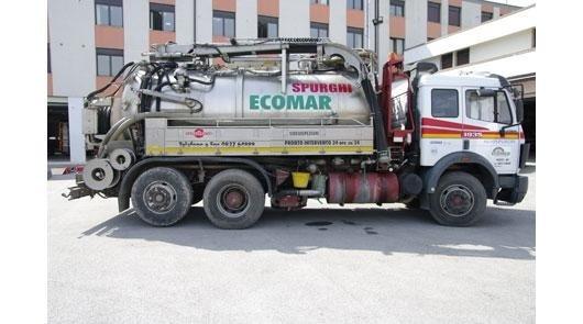 Impresa servizi ecologici Avellino