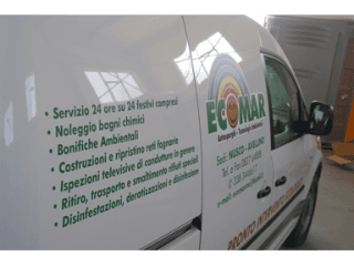 Servizi Ecologici Ecomar
