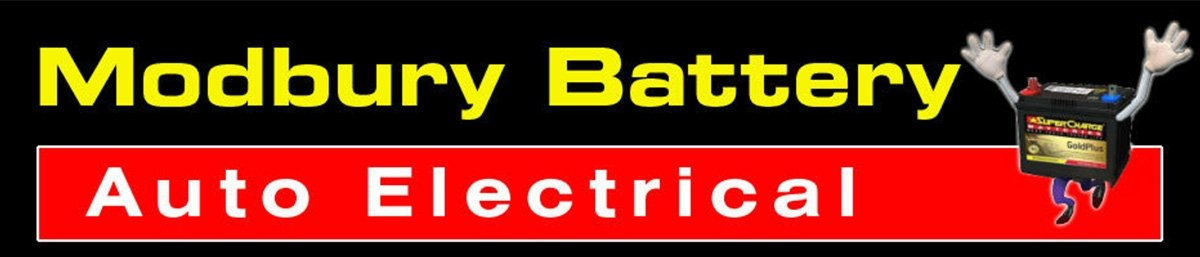 Modbury Battery Service Pty Ltd