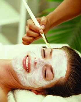 Beauty salon - Hartlepool, Cleveland - The Treatment Room - Facial