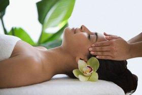 Beauty therapists - Hartlepool, Cleveland - The Treatment Room - Massage