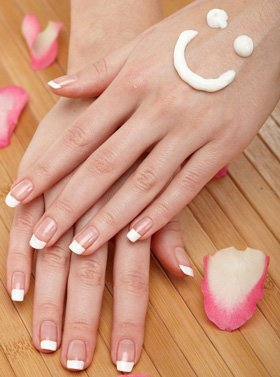 Beauty treatments - Hartlepool, Cleveland - The Treatment Room - Hands
