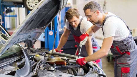 Expert mechanics providing professional auto repair in Madison