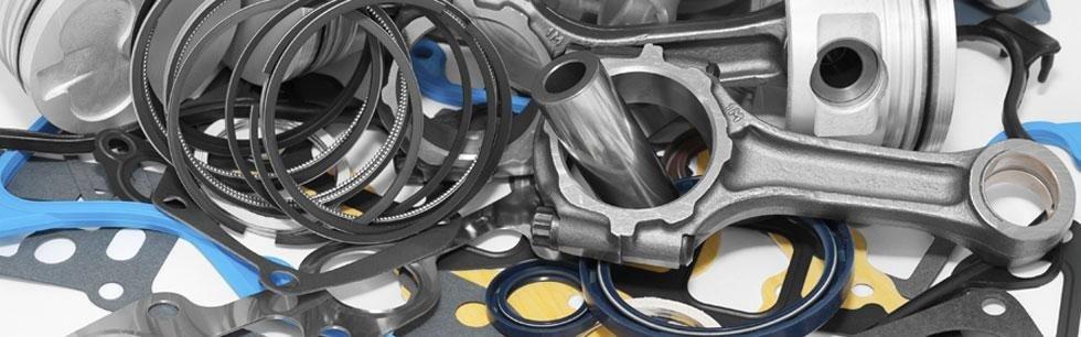 componenti veicoli industriali