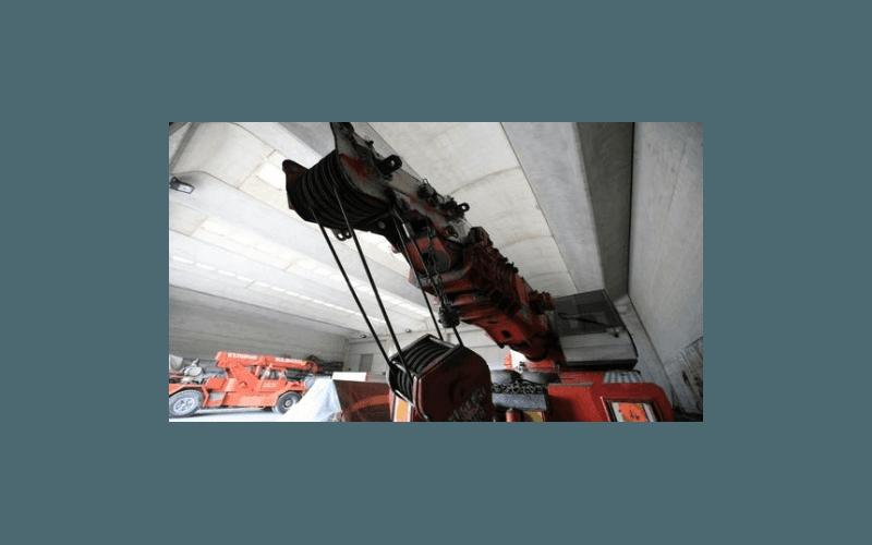 trattori da traino per la movimentazione di merci
