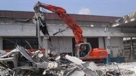 scavi; lavori stradali, movimento terra