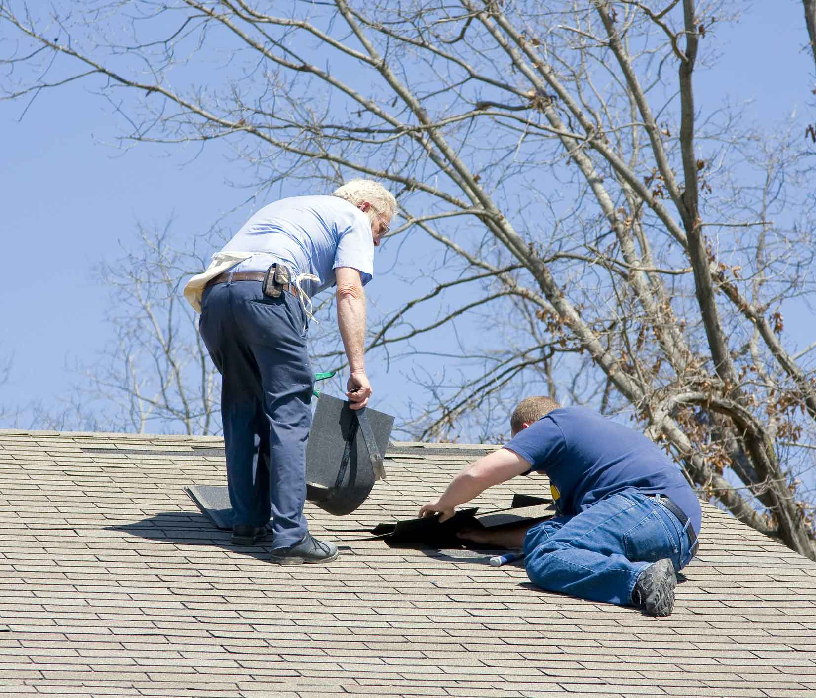 roofing contractors North Canton, OH