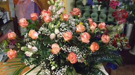 addobbi floreali funerali