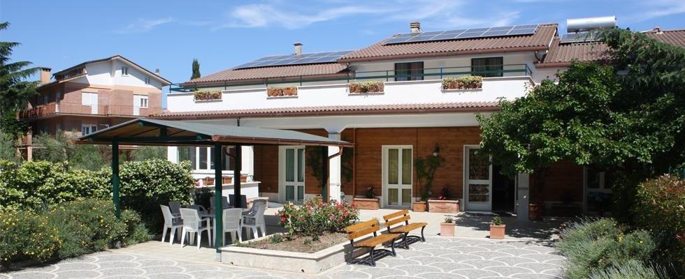 Casa di riposo, residenza per anziani, terza età, assistenza terza età, Vicino ROman, Roma Nord, Civiterlla San Paolo, Provincia di Roma