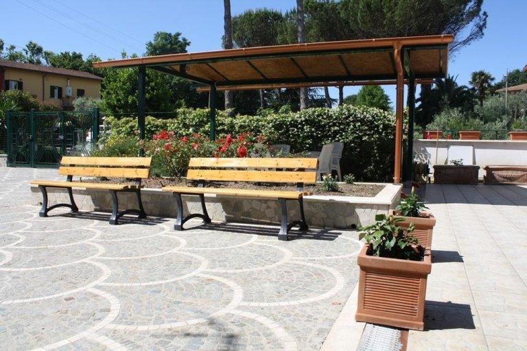 residenza per anziani vicino Roma, casa di riposo nel verde roma Nord, Civitella San Paolo, Roma