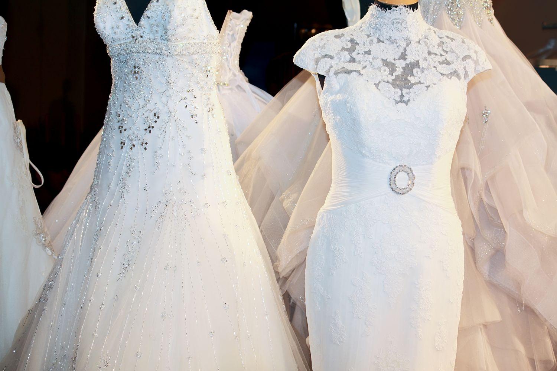 Custom bridal gowns in Anchorage, AK