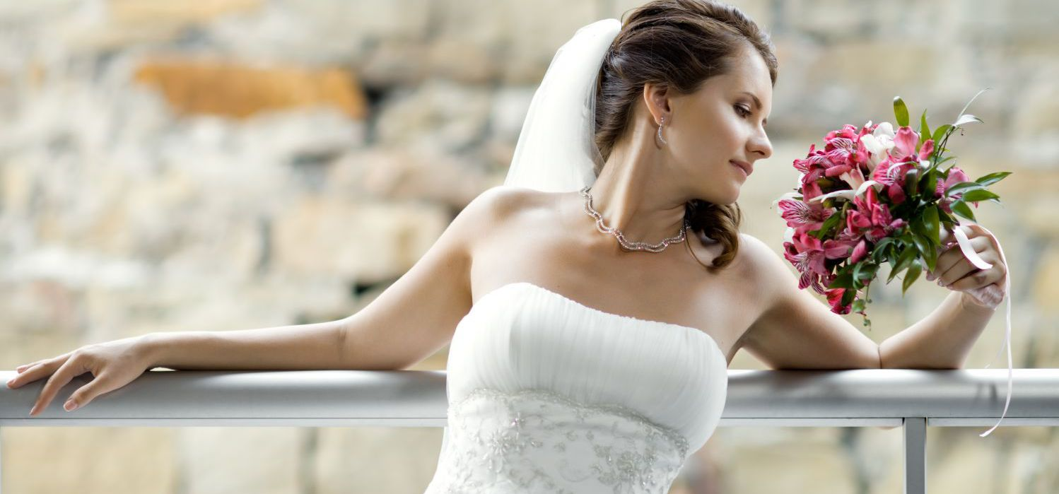 Custom wedding dresses and clothing in Anchorage, AK