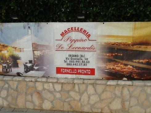 macelleria de Leonardis