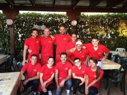 staff macelleria