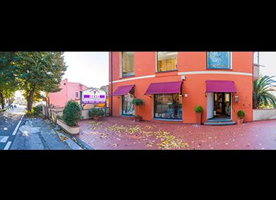 Centro tessuti Lucia San Giuliano terme, Pisa