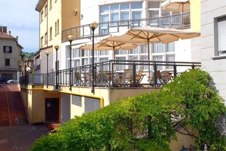 Residenza per anziani casalecchio bo senior hotel arcadia for Hotel casalecchio