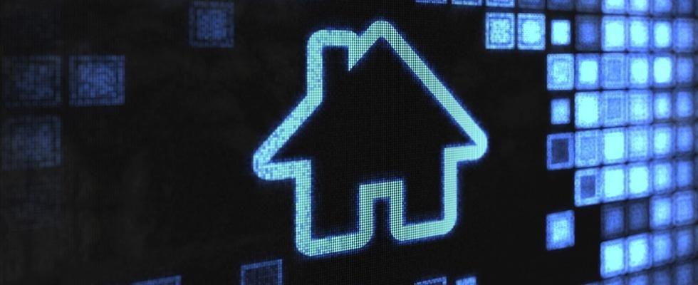 logo di una casa