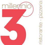 RISTORANTE PIZZERIA AL TERZO MILLENIO - LOGO