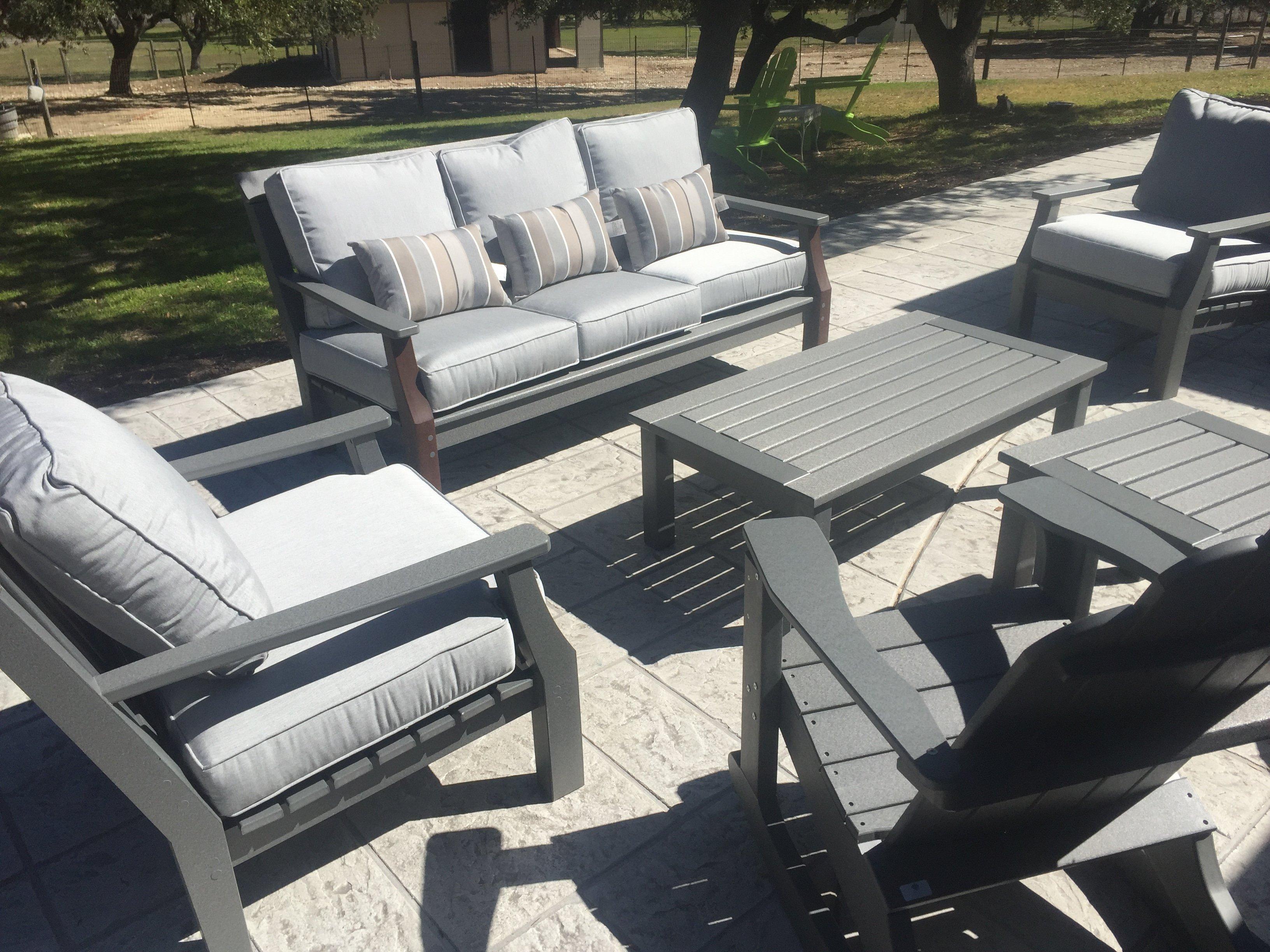Cozy Outdoor Escapes Gallery Patio Furniture San Antonio Tx