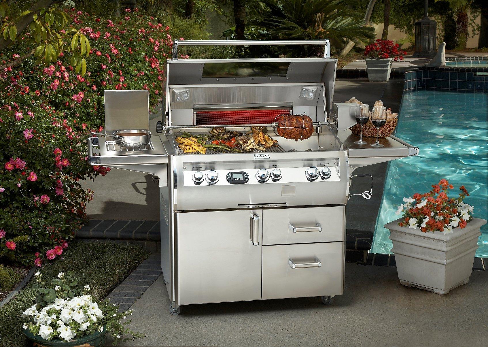 Outdoor Kitchen San Antonio, TX