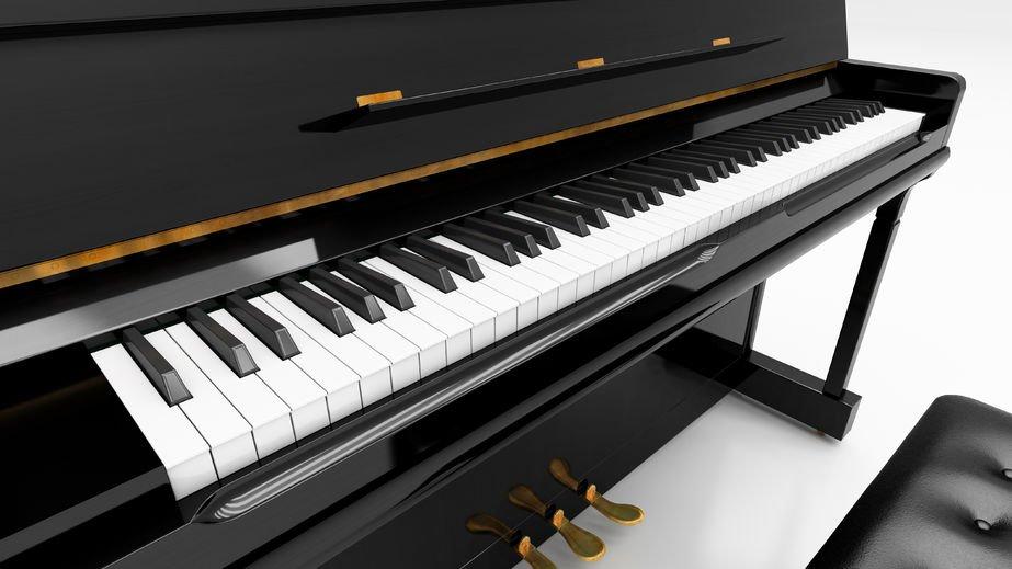 Piano Moving Dallas