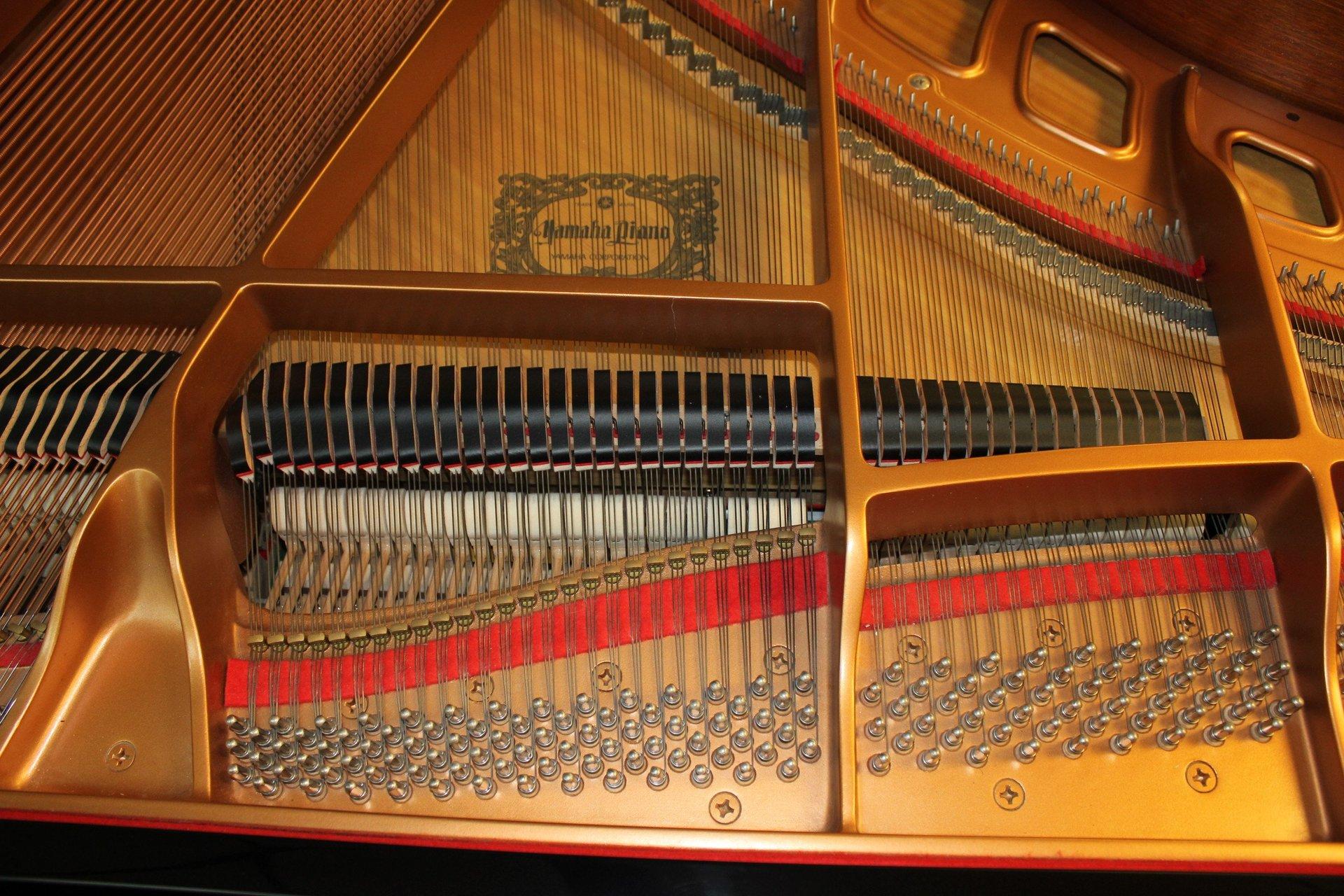 Grand Piano Movers Dallas