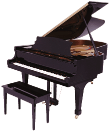 New and Used Pianos For Sale