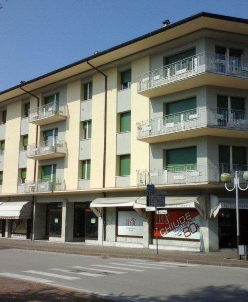 condominio in piazza a Sedico