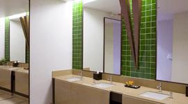 progettazione arredi bagno