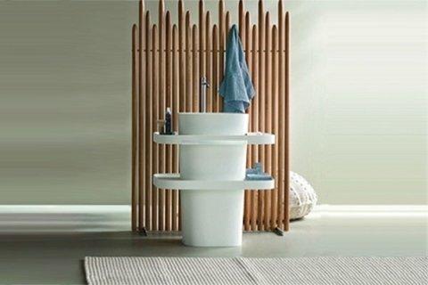 arredamento bagno e sanitari
