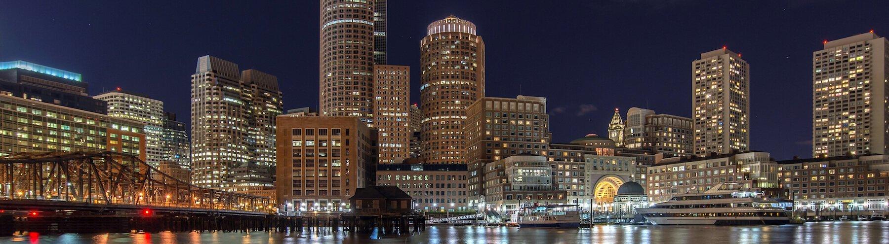 limo service in Boston