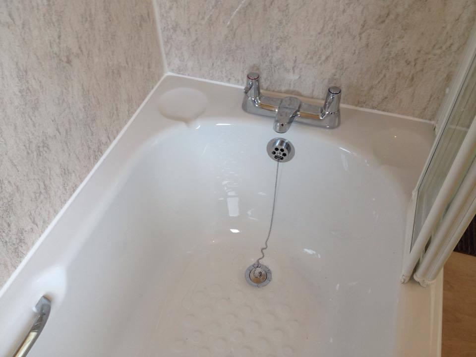 Affordable bathtubs