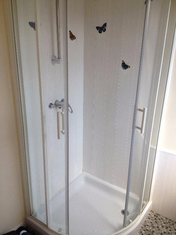 Exquisite shower
