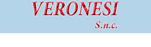 Veronesi - Logo