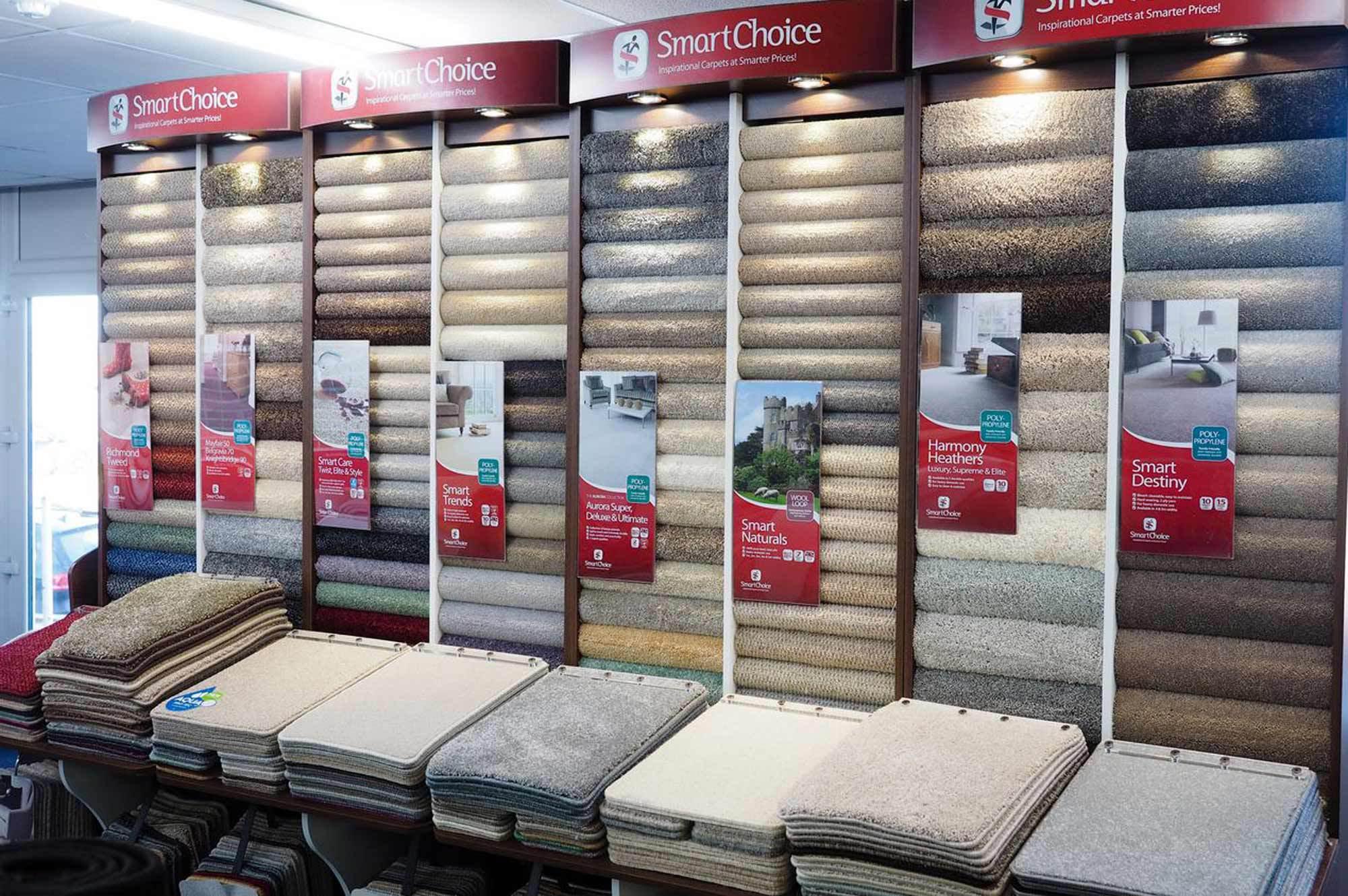 Fletcher Amp Woodhouse Carpets Whitby