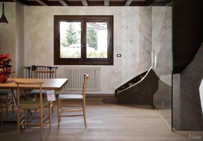 parquet in legno
