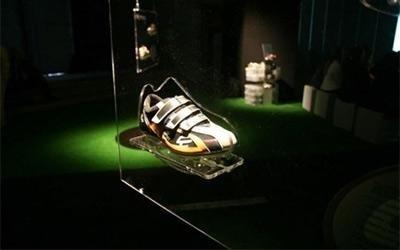 Espositore calzature