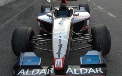 Monoposto Aldar