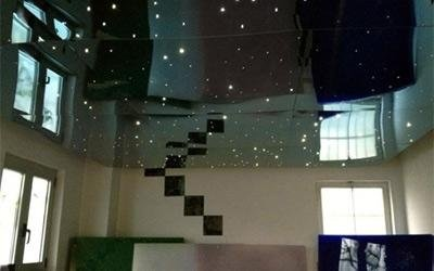Stampa soffitto