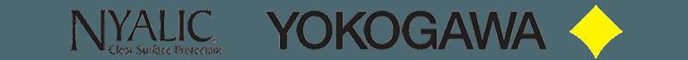 nyalic and yokogawa denshikiki