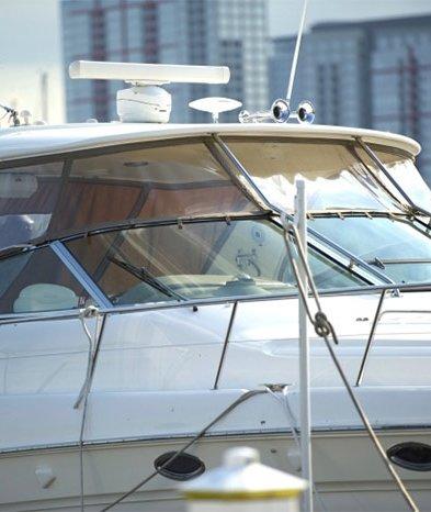 marine windscreen wipers